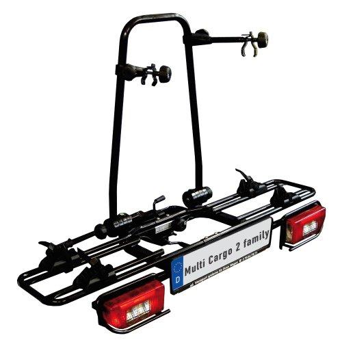 MFT 8200/BL Fahrradheckträger...