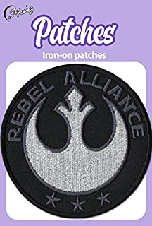 Best giant iron on patches Reviews