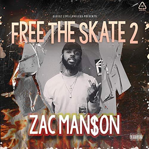 Free the Skate 2 [Explicit]