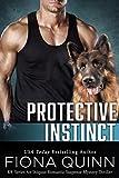 Protective Instinct (Cerberus Ta...