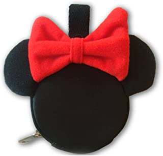 Disney Baby Minnie Mouse Pacifier Pouch