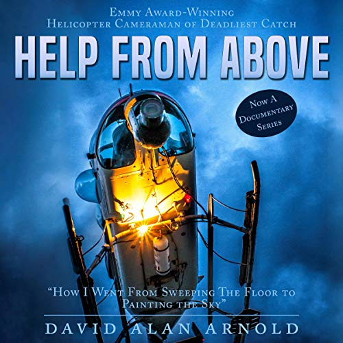 Help from Above  By  cover art