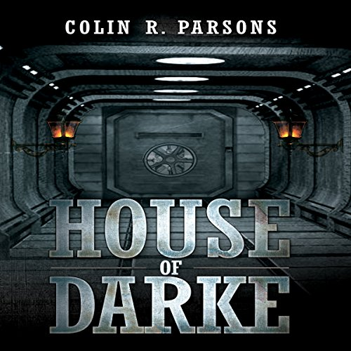 House of Darke cover art