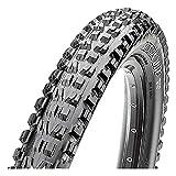26 Inch Summer Tires - Maxxis Tires Minion Dhf 24X2.4 Black Fold/60 Dc - TB00153100