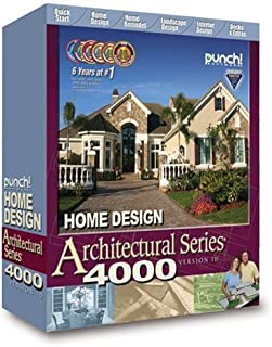 punch home design architectural series 4000