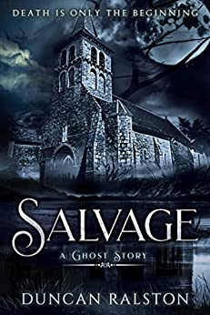 Salvage: A Horror Novel by [Duncan Ralston]