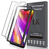 2 Pack LK Screen Protector...