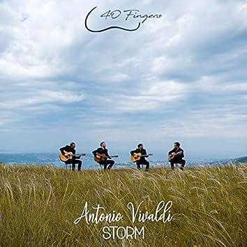 Antonio Vivaldi's Storm