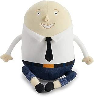 KOHLS CARE Humpty Dumpty Soft Plush Toys