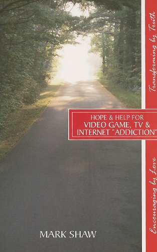 Hope and Help for Video Game, TV and Internet