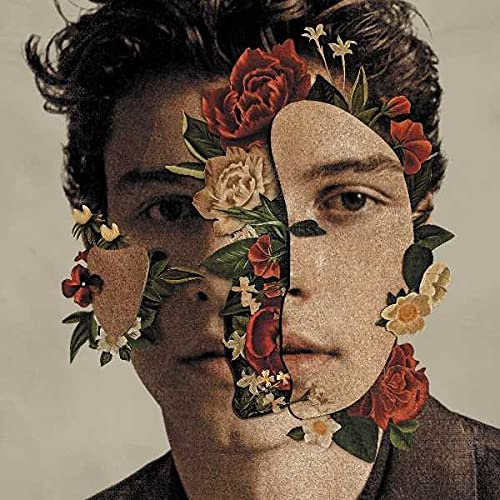 Shawn Mendes: The Album [CD]