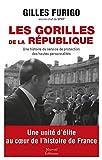 LES GORILLES DE LA RÉPUBLIQUE