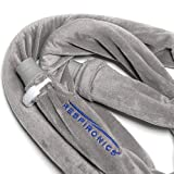 CPAP Tubing Wrap Insulator Soft Wrap 6 Foot 72 22mm Tube Hose By Phillips Respironics by PR by P.R.
