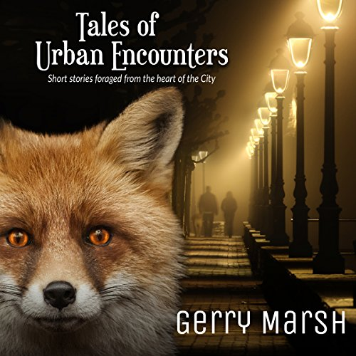 Tales of Urban Encounters cover art