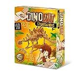 Buki France- Dino Kit, Figura de Estegosaurio (439STE)