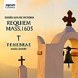 Victoria: Requiem/Lobo: Versa est in luctum/Lamentationes Ieremiae Prophetae