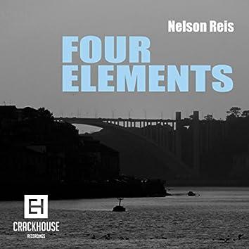 Four Elements EP