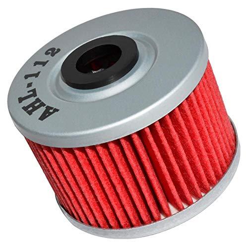 AHL Ölfilter für NX650 dominator 650 1988-2002 / XR650R 650 2000-2007 / FMX650 2005-2007
