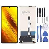 GGAOXINGGAO Écran de Remplacement de téléphone Portable Écran LCD d'origine et numériseur...