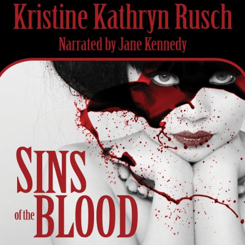 Sins of the Blood audiobook cover art
