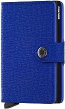 Secrid - Cartera Miniwallet Crisple - 180717 MINIWALLET CRISPLE
