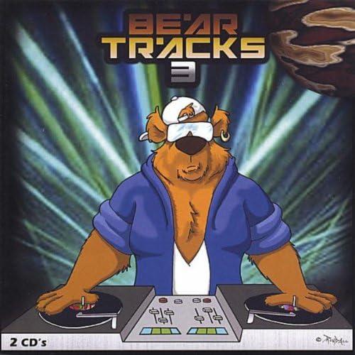 Bear Tracks 3