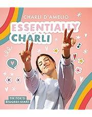 Essentially Charli: the Charli D'Amelio Journal