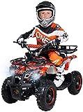Actionbikes Kinder Miniquad ATV Torino 1000 Watt