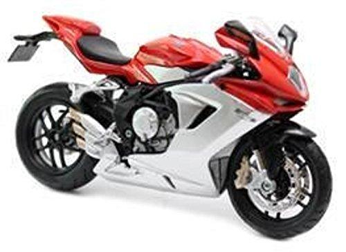 マイスト Maisto 1/12 MV Agusta アグスタ F3 11093 オートバイ Motorcycle バイク Model ロードバイク 並行輸入品