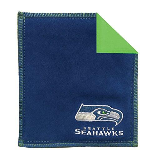 KR Strikeforce KR Strikeforce Bowling Bags Seattle Seahawks Shammy Cleaning Pad