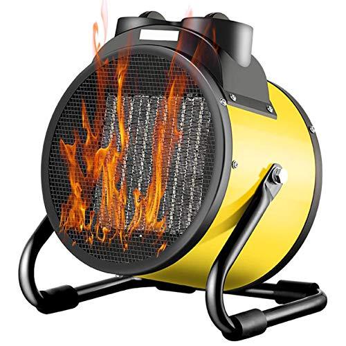 LTLJX 2KW Ventilador Calefactor Industrial