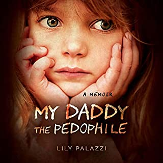 Page de couverture de My Daddy the Pedophile