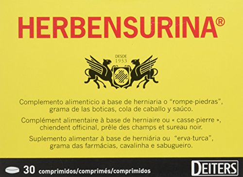 DEITERS - HERBENSURINA 30 COM