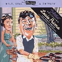 Ultra-Lounge: Wild Cool & Swingin' - Artist Series, Vol. 1: Louis Prima & Keely Smith by Louis Prima (1999-06-08)