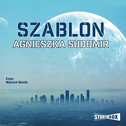 Szablon audiobook cover art