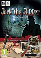 Jack the ripper: Letter from Hell (PC) (輸入版)