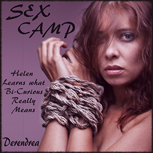 Sex Camp: Menage Erotica, Part III cover art