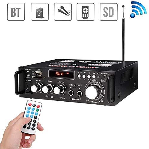 xxz Sistema de Amplificador de Potencia de Audio para el hogar...