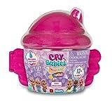 IMC Toys - Cry Babies Magic Tears Bambola in Casetta Alata, Multicolore...