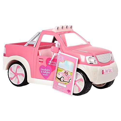 Lori–Pickup Ride and Shine (lo37033z)