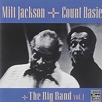 Milt Jackson, Vol. 1 by Milt Jackson (1992-02-17)