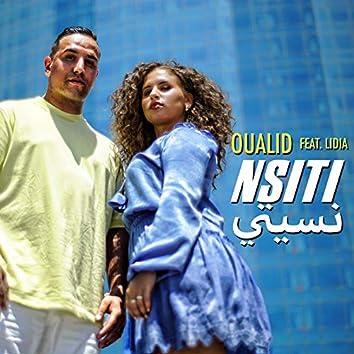 Nsiti (feat. Lidia)