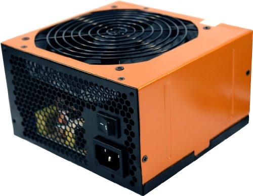RASURBO Netzteil GAP-565 12cm 450 Watt Gaming