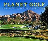 Planet Golf 2020 Wall Calendar