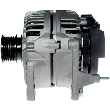 Hella 8el 012 427 861 Generator 80a Auto