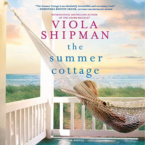 The Summer Cottage audiobook cover art