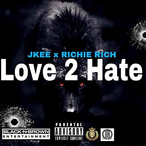 Jkee & Richie Rich