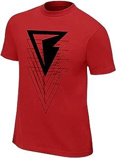 finn balor shirt
