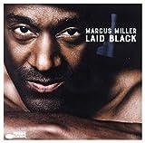 Zoom IMG-1 marcus miller laid black cd
