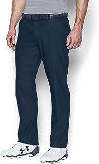 Under Armour Golf Men`s UA Tips Pant Academy/Carbon Heather/Academy Pants